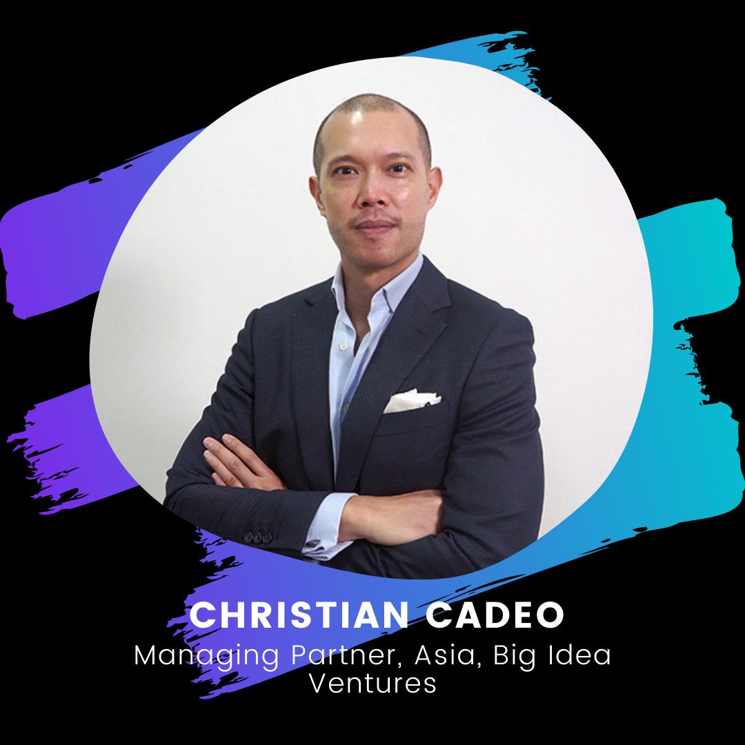 Christian Cadeo
