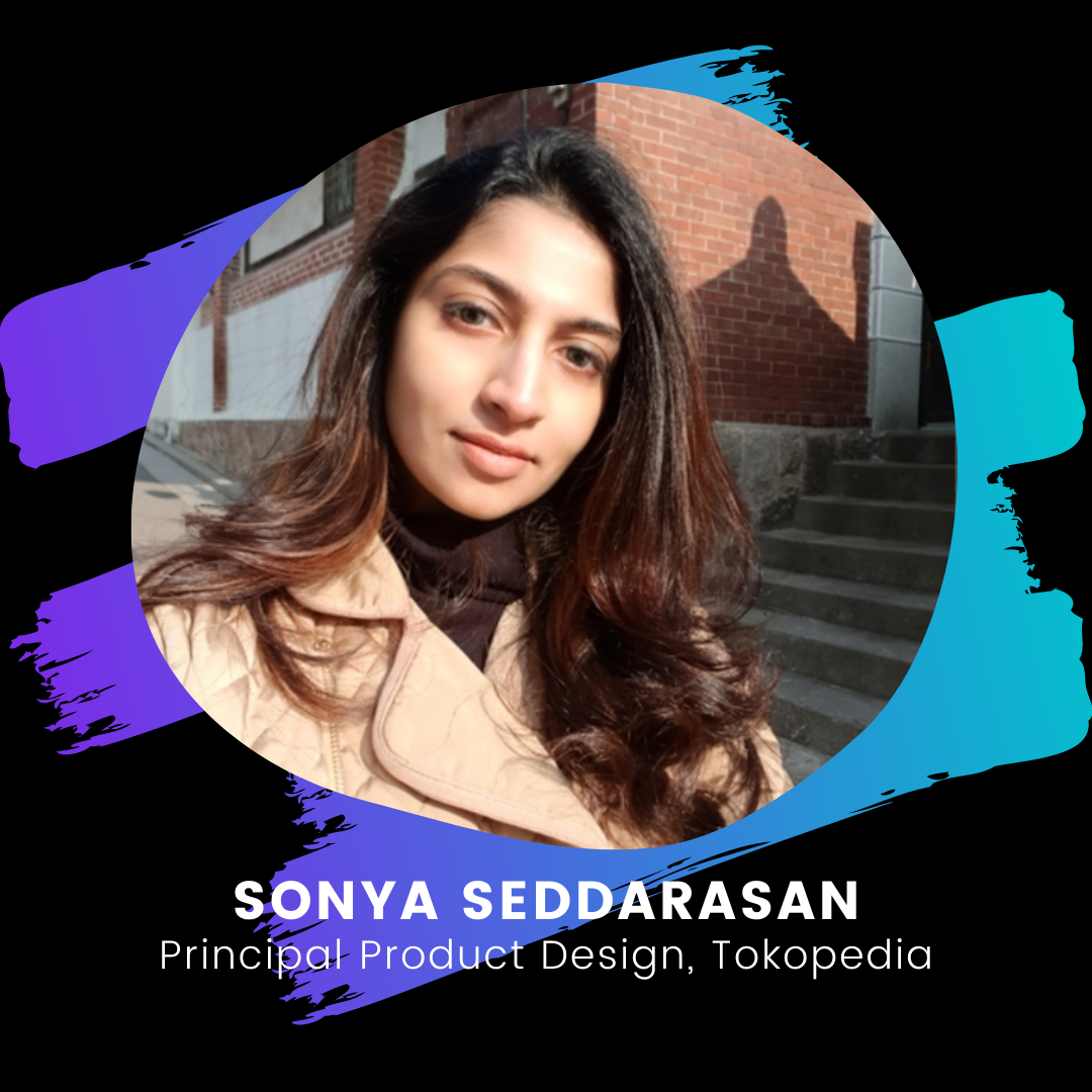 Young Founders Summit Mentor Sonya Seddarasan