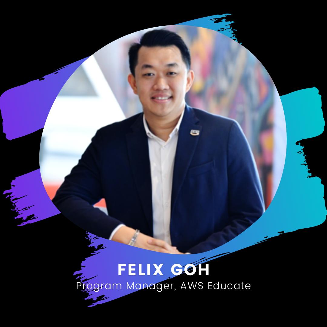 Felix Goh