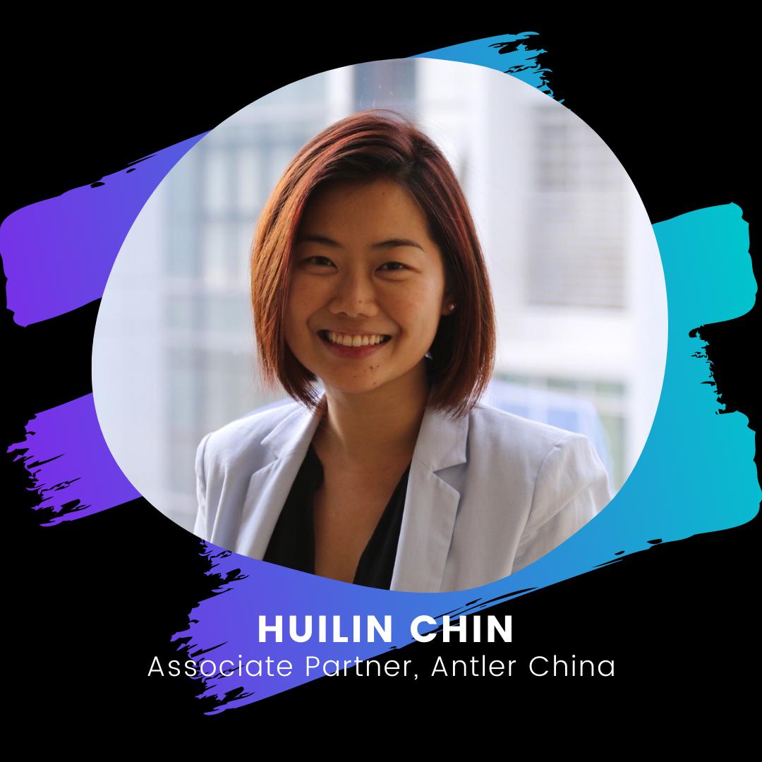 HuiLin Chin