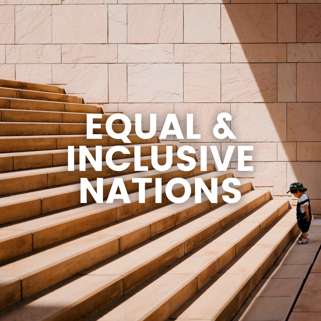 Equal & Inclusive Nations