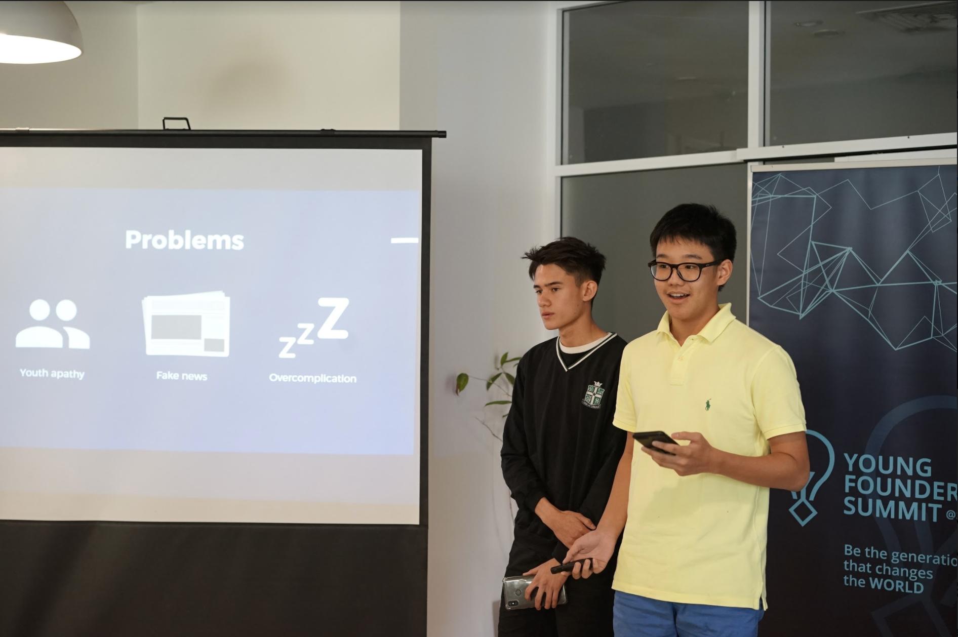 YFS Bootcamp 4