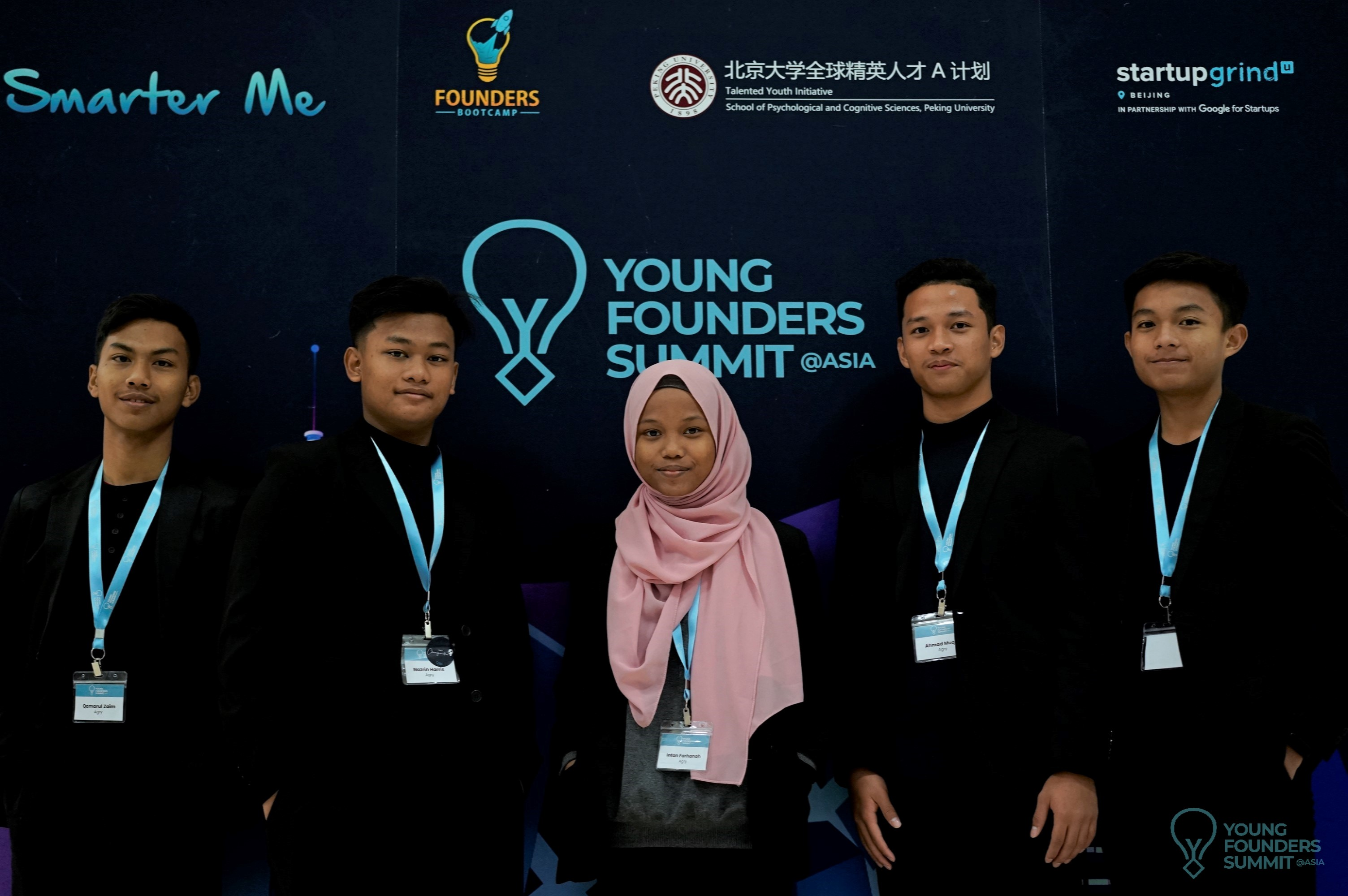Young Founders Summit _Agry